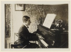 Ravel at the Piano