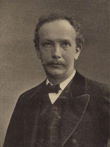 Strauss in 1918